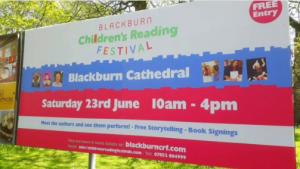Children`s Reading Festival
