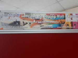 Lancashare Business Platform