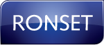 Ronset Digital Printers Logo