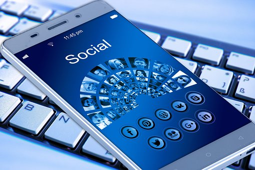 Ronset On Social Media