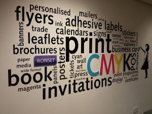 Print Marketing