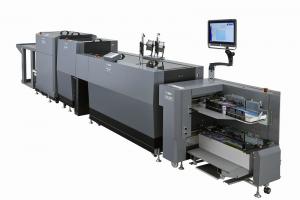 New Printing Presses